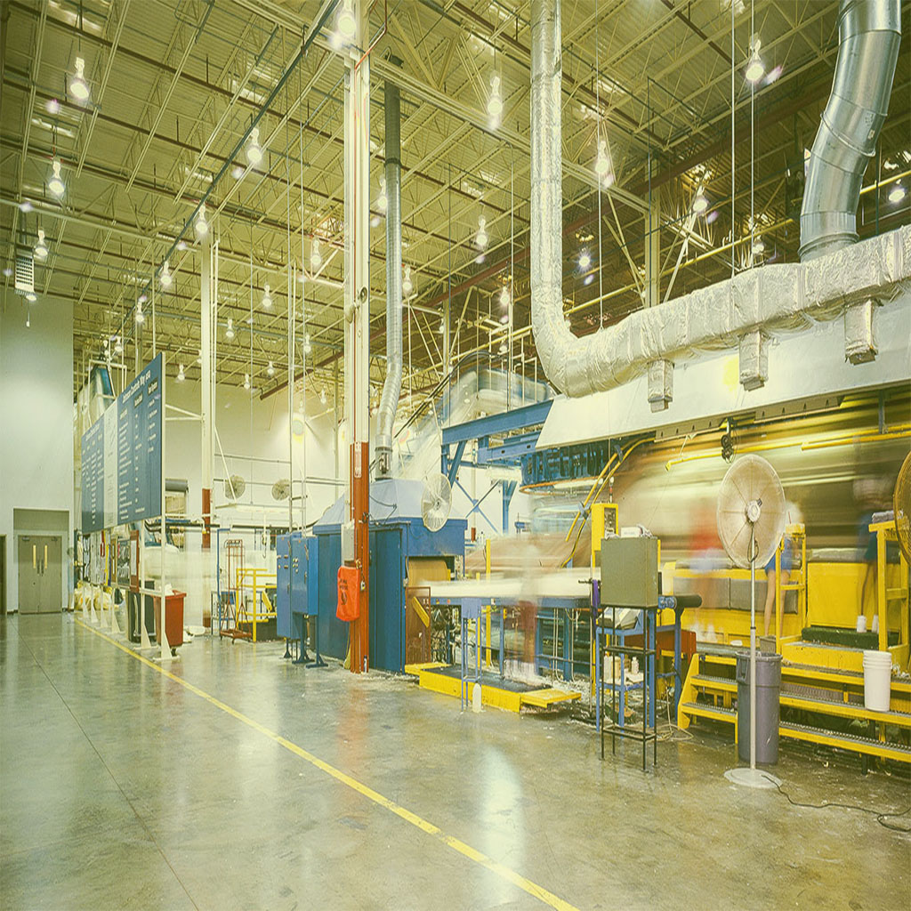 factories fire safety